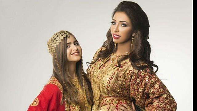 ربيبة بطمة المغنية حلا الترك تصدم جمهورها بدون مكياج   www.le360.ma