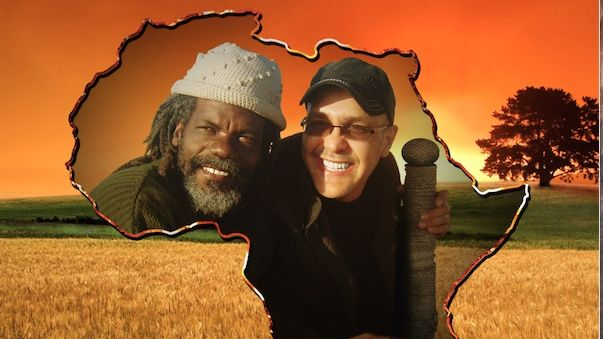 أفريقيا ماما أفريكا  جديد حميد بوشناق   www.le360.ma