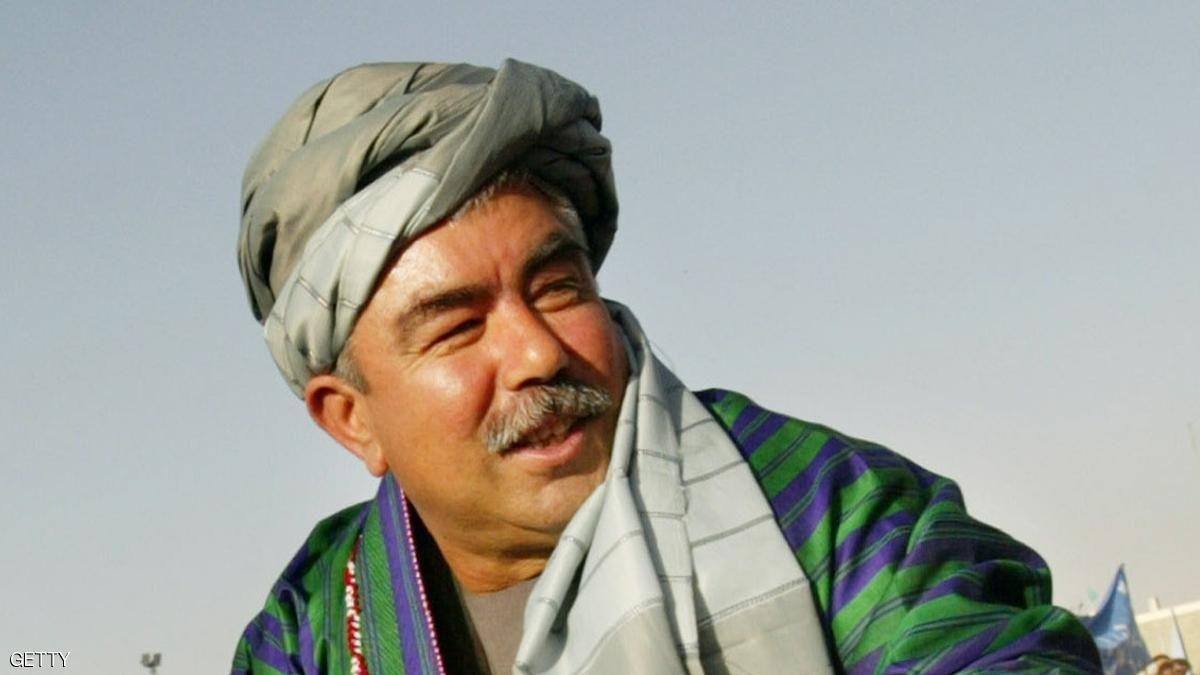 نائب الرئيس الأفغاني يغادر إلى تركيا بعد  اغتصاب خصم سياسي    www.le360.ma