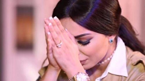 بالفيديو: والدة حلا الترك توجه إنذارا صارما لدنيا بطمة   www.le360.ma