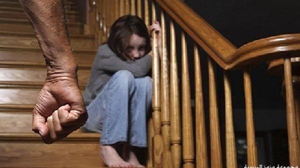 اغتصاب طفلة