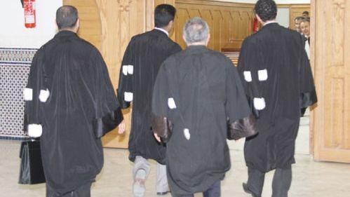 محامين