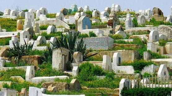 مقبرة