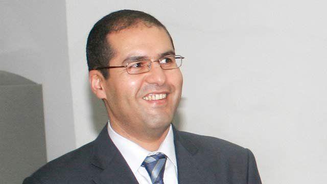 خالد سفير