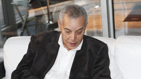 عبد السلام حنات