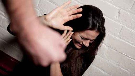 اعتداء على فتاة
