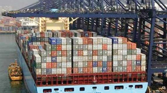 الصادرات السعودية إلى المغرب