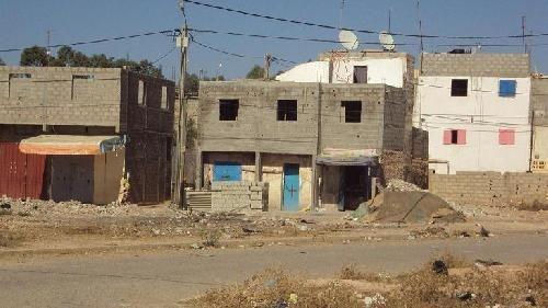 أكادير:مروحية ترصد البناء العشوائي قبيل موعد الانتخابات