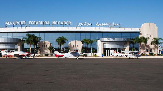 مطار الصويرة