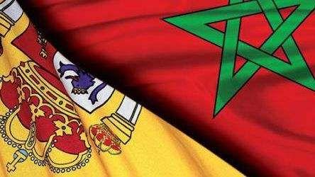 المغرب وإسبانيا