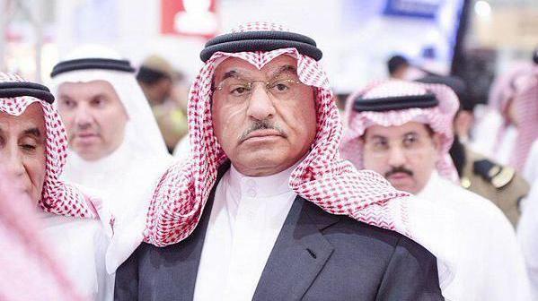 اعتقال محمد الطبيشي