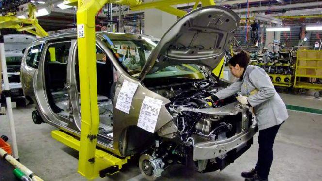 تشغيل 110 عامل وعاملة في مجال صناعة السيارات بمدينة طنجة