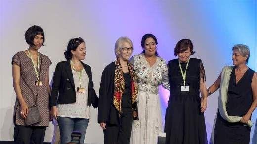 مهرجان سينما المرأة بسلا