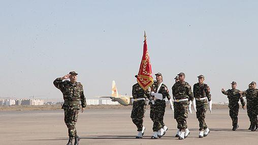 تجريدة المغرب بمينوسكا