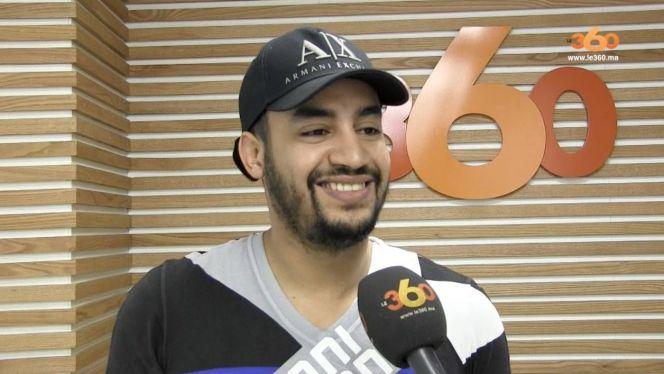 عماد الدراج