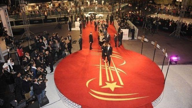 مهرجان الفيلم بمراكش