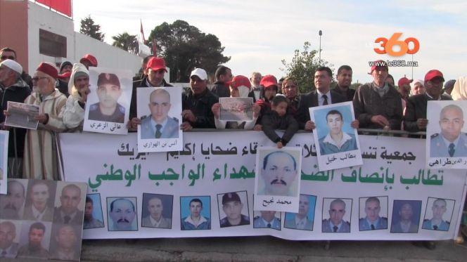 Cover Video -Le360.ma • عائلات ضحايا اكديم ايزيك تطالب الانصاف أمام محكمة الاستئناف