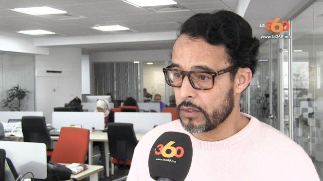 cover video- مالك أخميس: تتنتمنى نلعب مستقبلا دور مثلي ومغاربة مكيشوفوش وجهم في مراية
