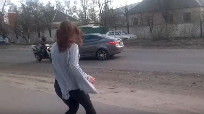 رقصة قاتلة