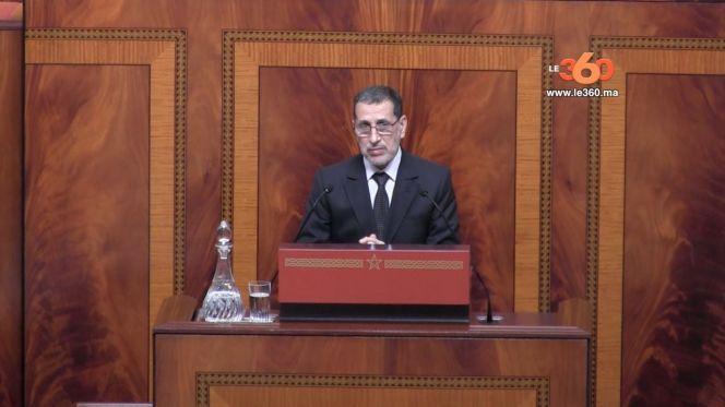 غلاف فيديو...  العثماني يعلن عن استراتيجية لمحاربة الفساد