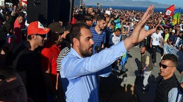 محتجو الحسيمة
