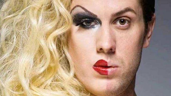 متحول جنسيا