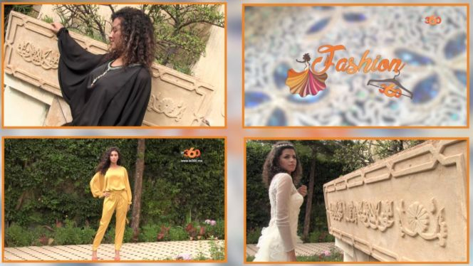 Cover Video -Le360.ma • مع ليلى بنعمي.. قفاطين تقليدية بلمسات عصرية