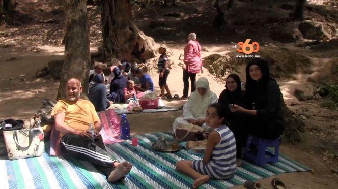 Cover Video -Le360.ma •le tourisme de montagne à Ifrane