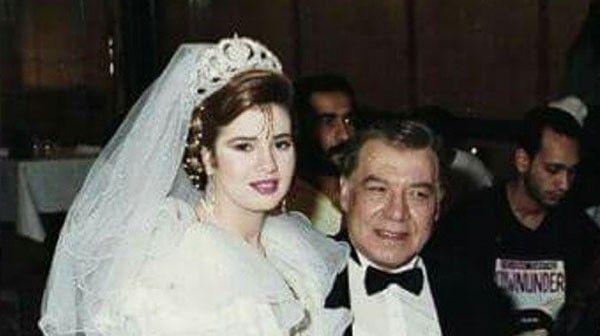 فريد شوقي ورانيا