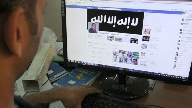 دعاية داعش