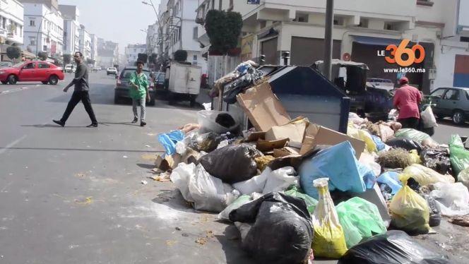 cover vidéo:Le360.ma •أزبال عيد الاضحى تغرق أحياء وشوارع الدار البيضاء