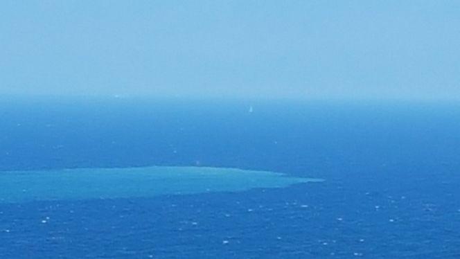 تلوث بحري