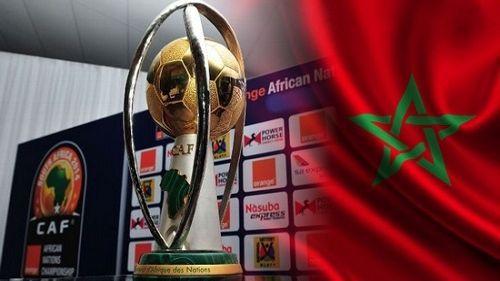 """رسميا """"الشان"""" بالمغرب"""