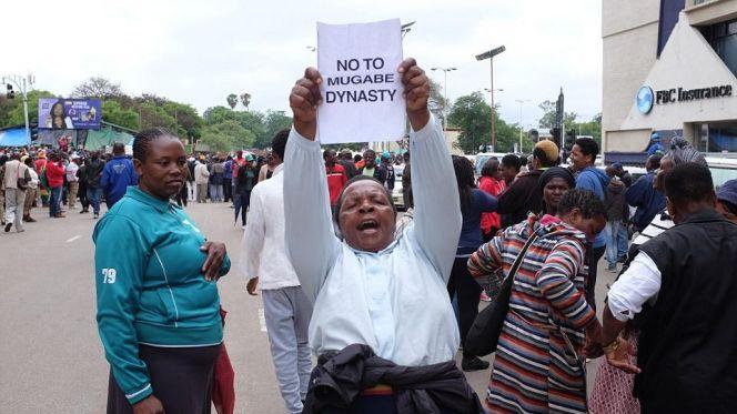 موغابي إرحل