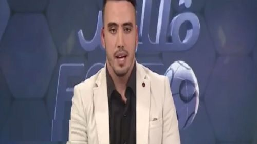 إعلامي جزائري