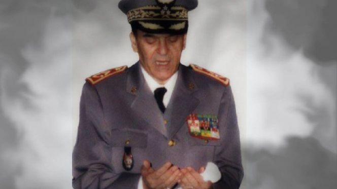 الجنرال القادري