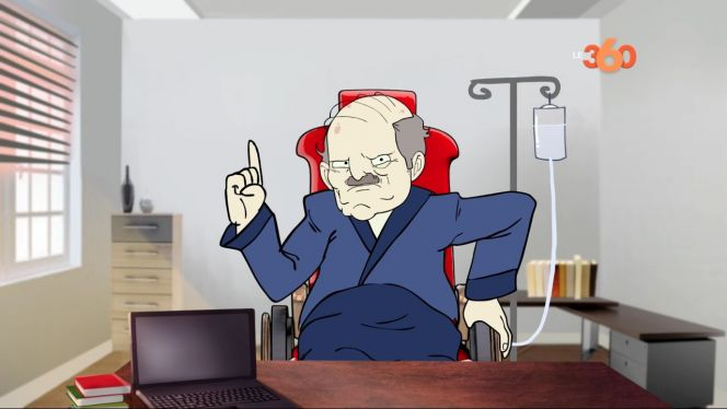 cover - Video - Le360.ma •الرئيس بوتفليقة في قبضة لابريكاد 36