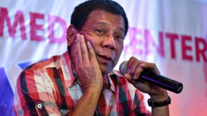 رئيس الفليبين