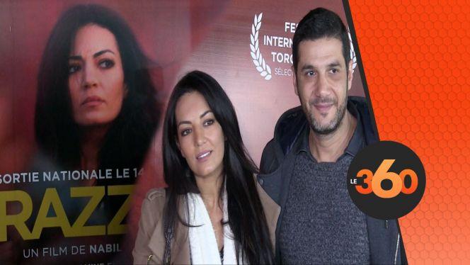 غلاف فيديو - Razzia, le dernier film de Nabil Ayouch vu pour vous