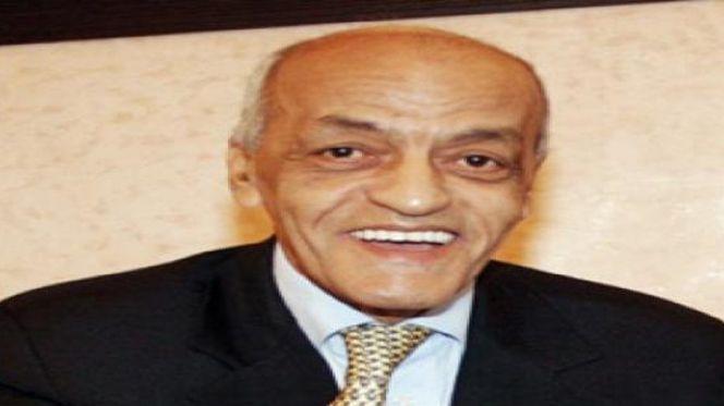 أحمد باهي