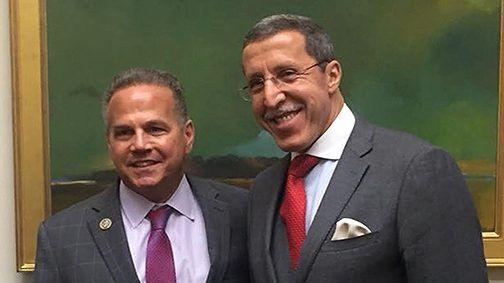 عمر هلال واشنطن