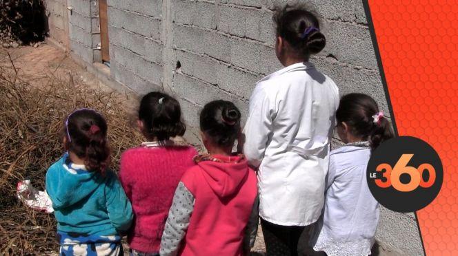 غلاف فيديو - بيدوفيلي تارودانت يغتصب 8 طفلات بالتسلسل
