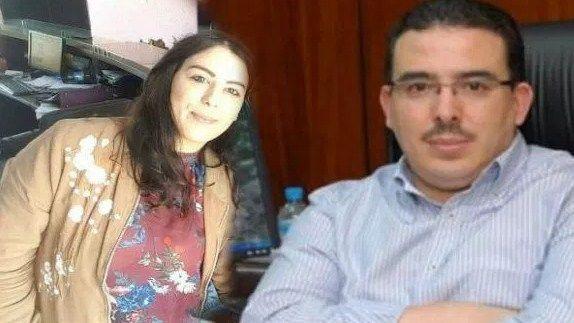 عفاف برناني