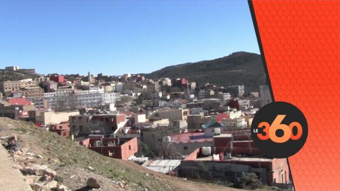 cover Video - Le360.ma •.الانتحارات بشفشاون ظاهرة ام شبح يواصل حصد الارواح في صمت