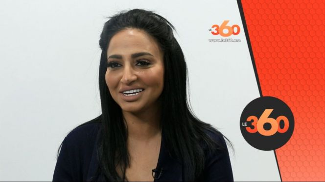 cover Video -Le360.ma • جيهان شعيب: خلافي مع بطمة كبر بسبب أختها إللى سبات إللي بنتي