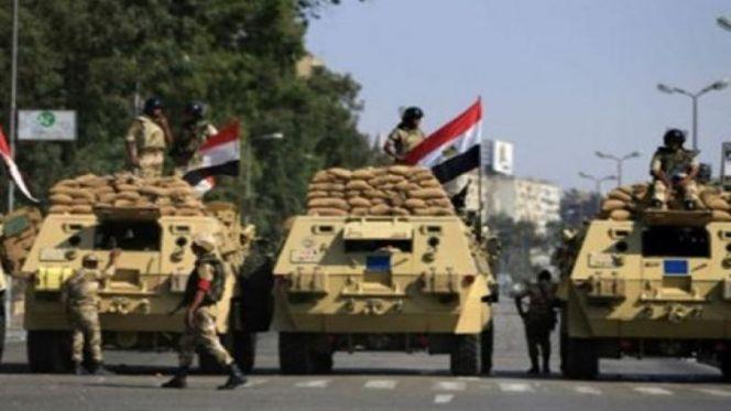 حالة الطوارئ بمصر
