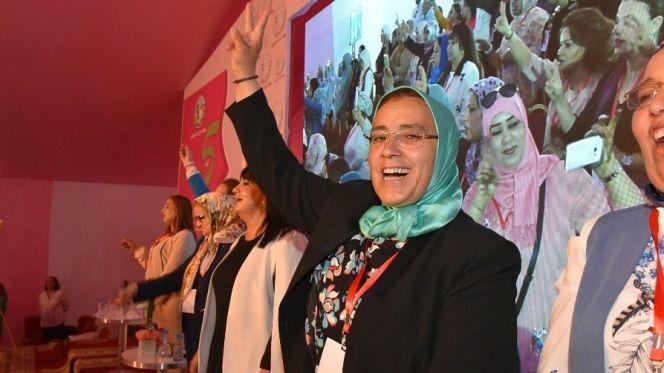 منظمة المرأة الاستقلالية