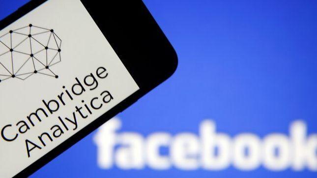 فيسبوك وتجسس