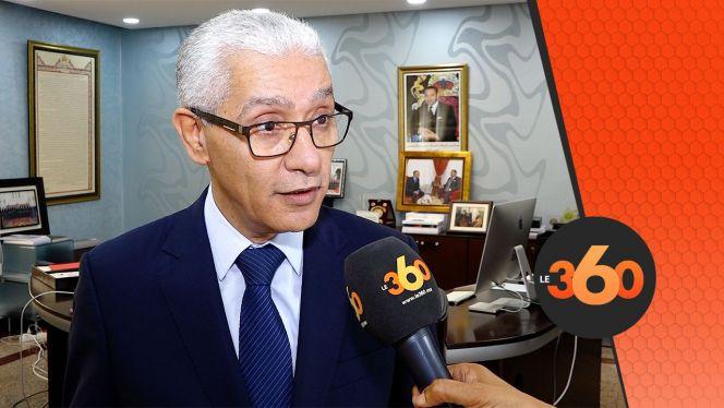 cover Video - Le360.ma • المغرب ينتصر في الجزائر على خصوم وحدته الترابية