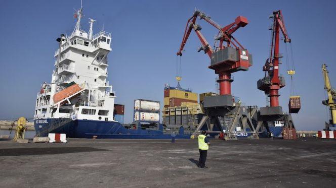 ميناء بني نصار